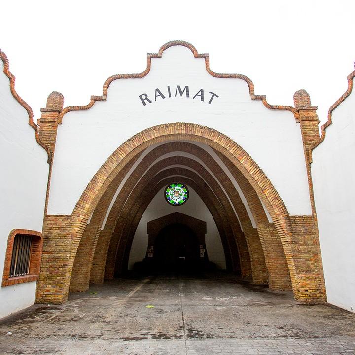 Saira Albariño by Raimat 2018