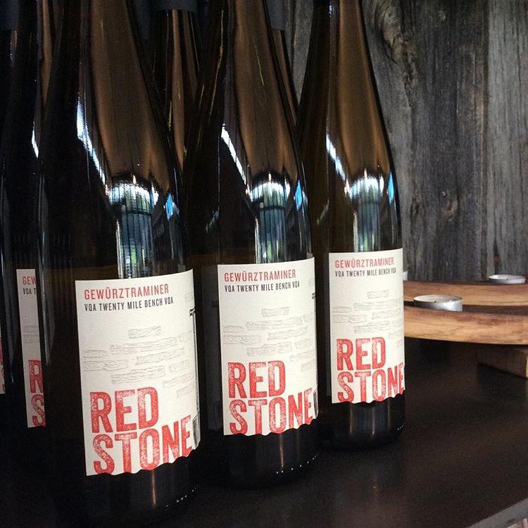 Gewürztraminer VQA by Redstone Winery 2016
