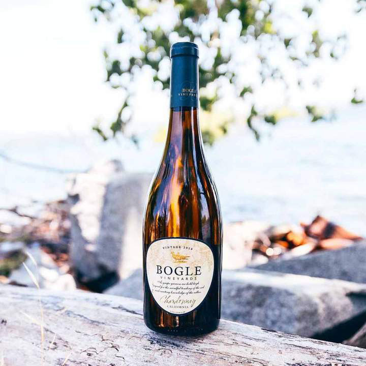 Chardonnay by Bogle Vineyards 2017