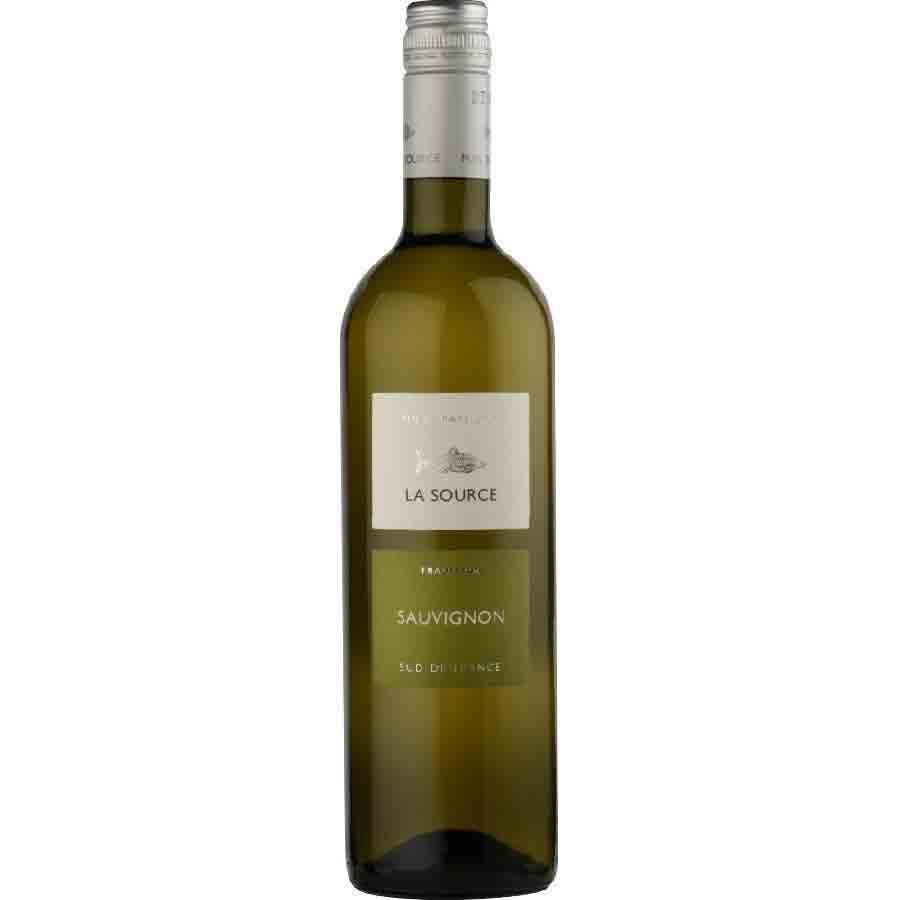 Mas de la Source Sauvignon Blanc by Domaine Robert Vic 2017